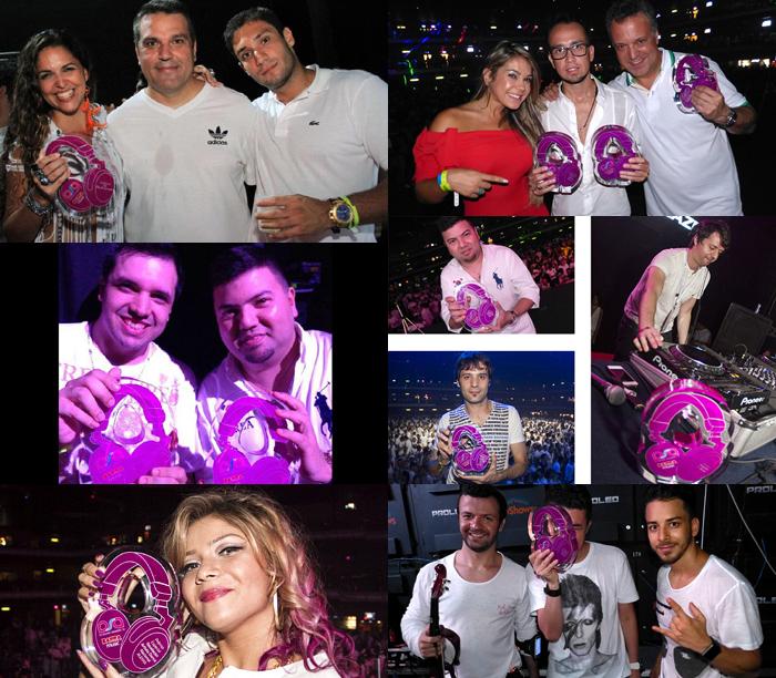 Premiados DSA 12 Barra Music